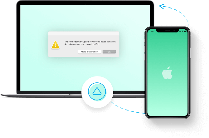 OFFICIAL]Fix All iTunes Errors and Issues Easily and Professionaly