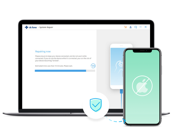 safest ios system recovery solution