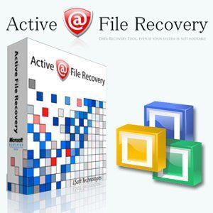 active-file-recovey
