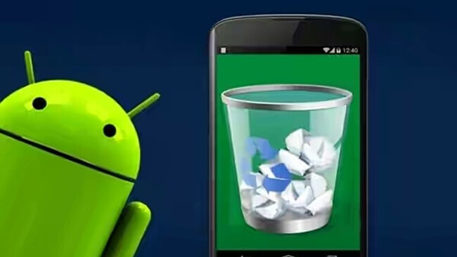 android-trash-1