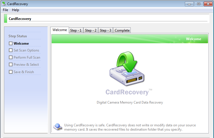 card-recovery