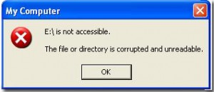 disk-not-accessible