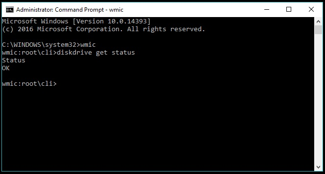 launch command prompt