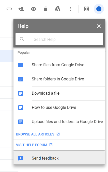 how-to-empty-google-drive-trash-7