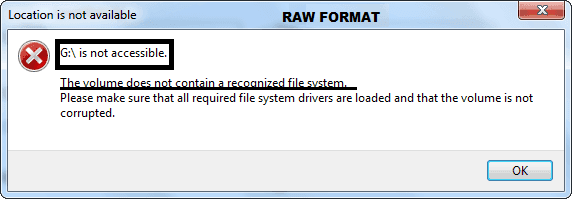 how-to-recover-raw-partition-2