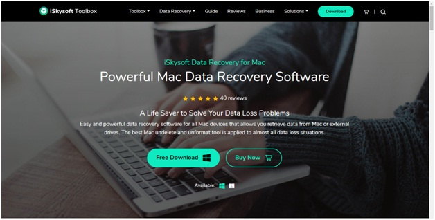 iskysoft-data-recovery