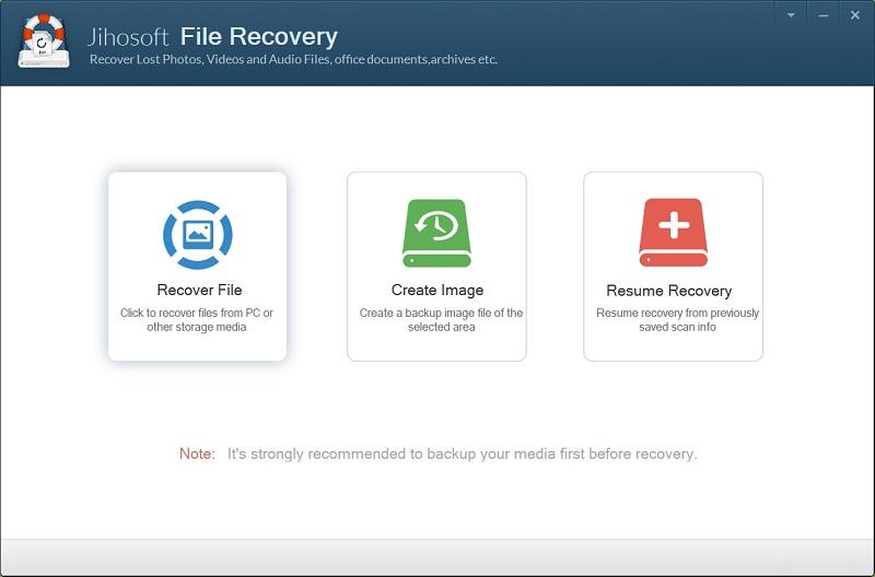 jihosoft-file-recovery