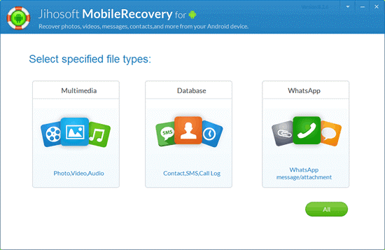 Best Android Photo Recovery Softwares