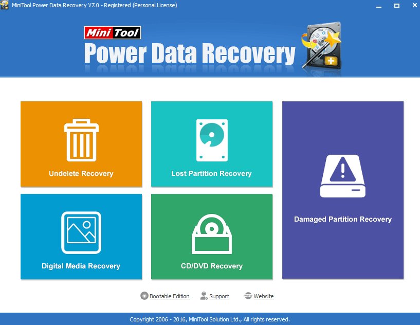 Free Photo Recovery: 5 Powerful Softwares to Recover Your Photos
