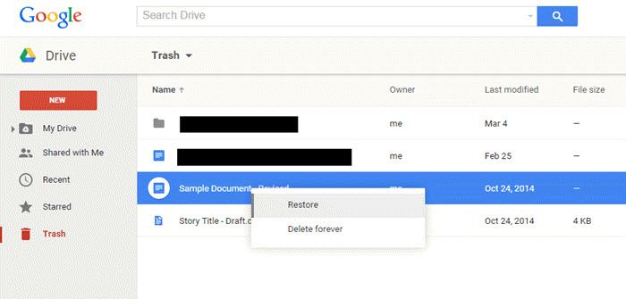 restore-files-from-google-drive