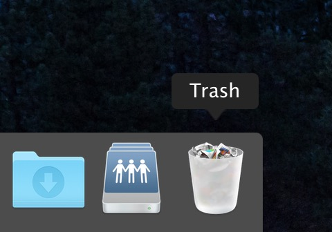 trash-mac