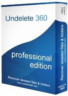 undelete-360