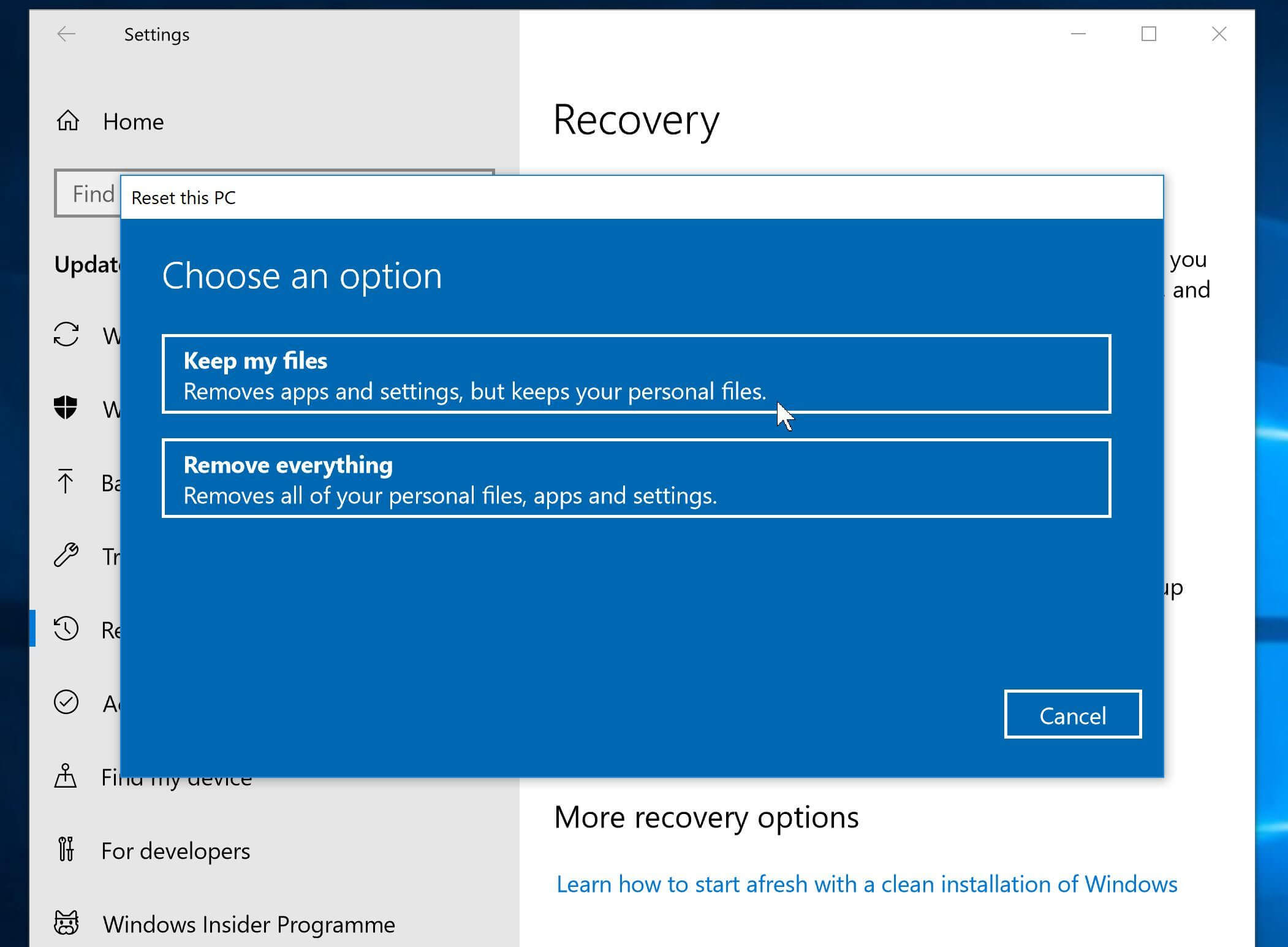 How to Perform Effective Photo Recovery After Factory Reset