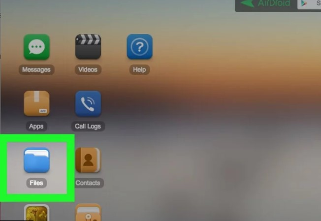 airdroid-file-mac