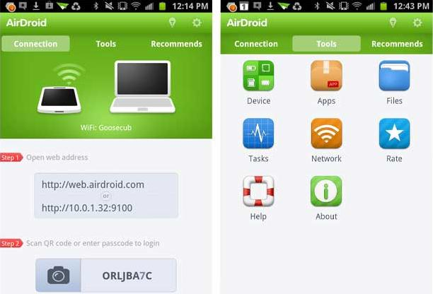 How to Transfer Data from Android to Android for Free