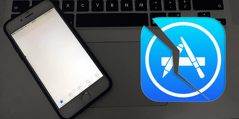 How to Fix App Store Not Working on iPhone in iOS 12/11