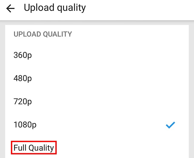 why is my youtube video blurry
