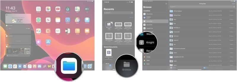 [2020] How to Transfer Photos from iPad to Flash Drive