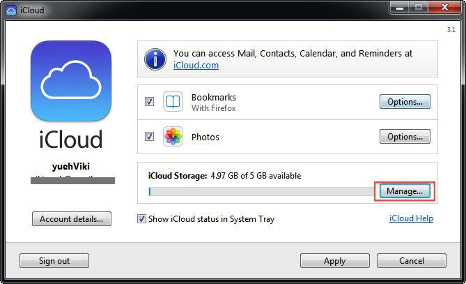 How to Delete Data from iCloud Permanently