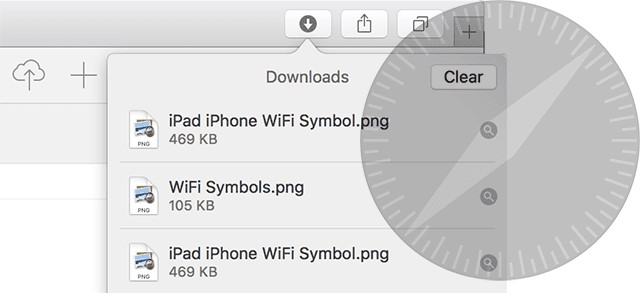 how to transfer icloud photos to hard drive