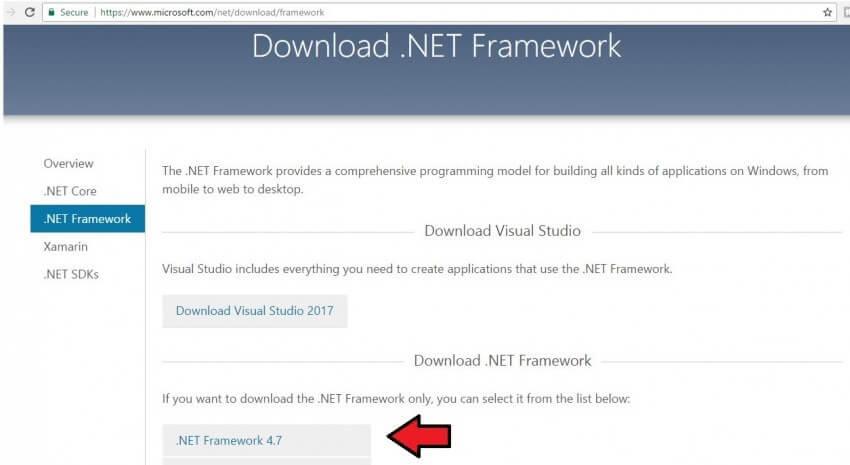 How to Fix iTunes Error 7(Windows Error 127)