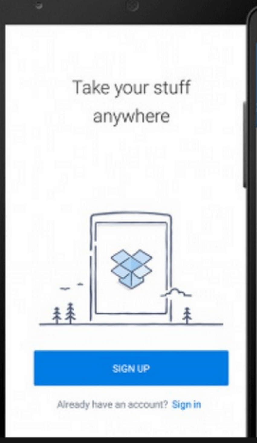 dropbox-sign-up