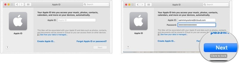 transfer photos from iphone to icloud