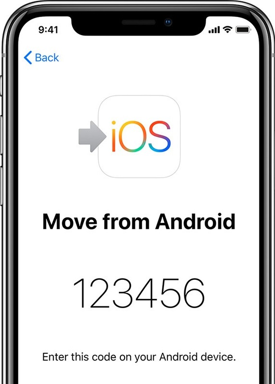 3 Ways to Transfer Data from Samsung to iPhone X/XS(Max)/XR
