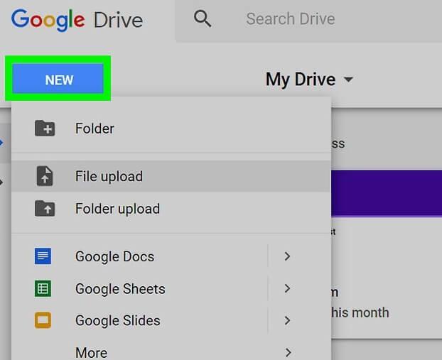 google-drive-file-upload