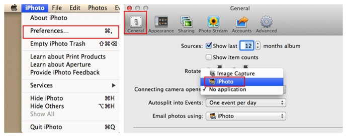 10 Solutions to Transfer Photos from iPhone to Mac