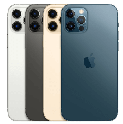 iphone 12 pro color