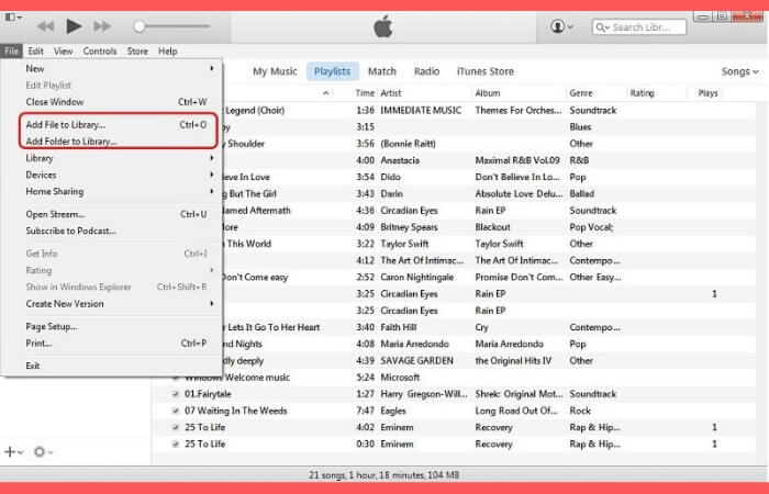 itunes-add-to-library