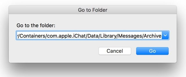 3 Easy Ways to Transfer message from Mac/PC to iPhone