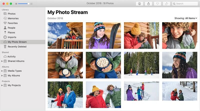 my-photo-stream-mac