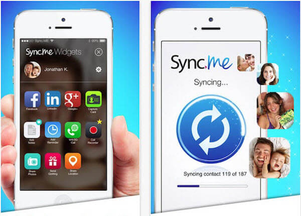 Sync Me