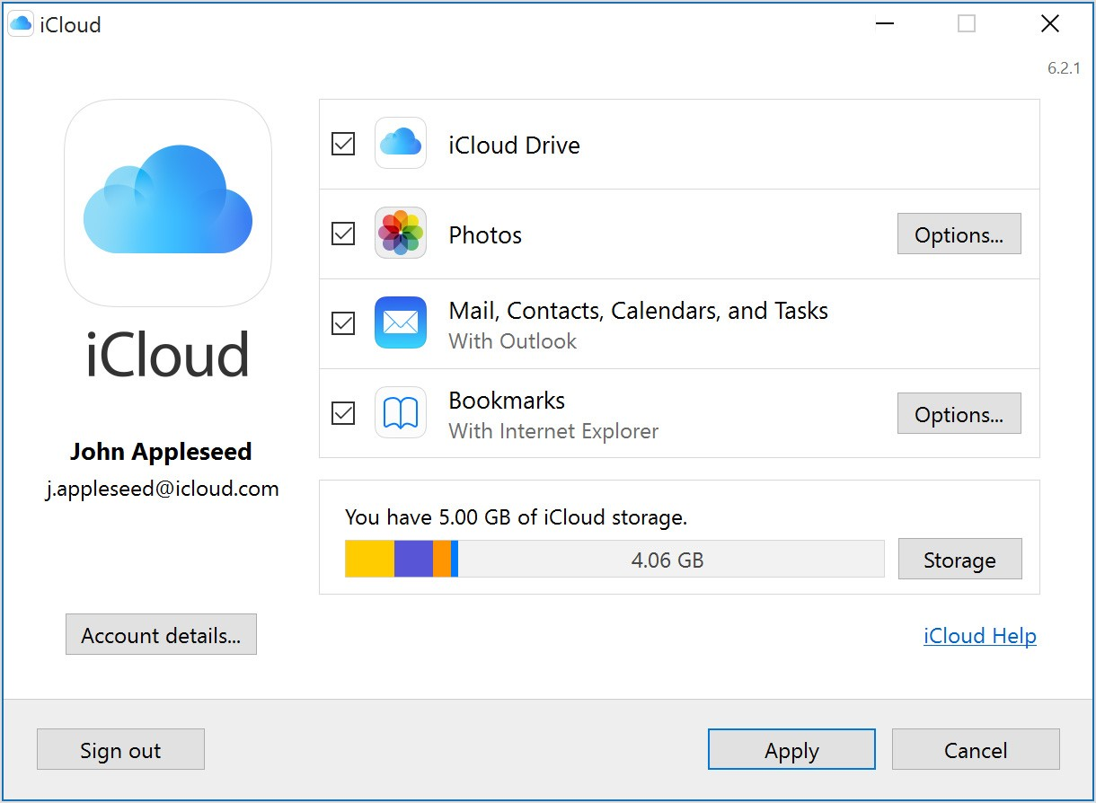 how to transfer all photos from iphone to icloud