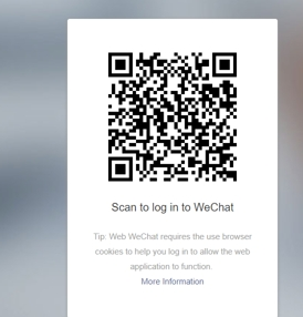 backup wechat data