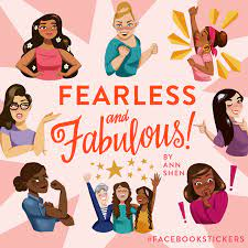 fearless a