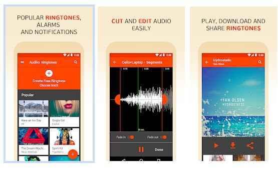 audiko app