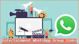 entertainment group link