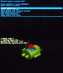 android data recover