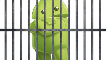 jailbreak android