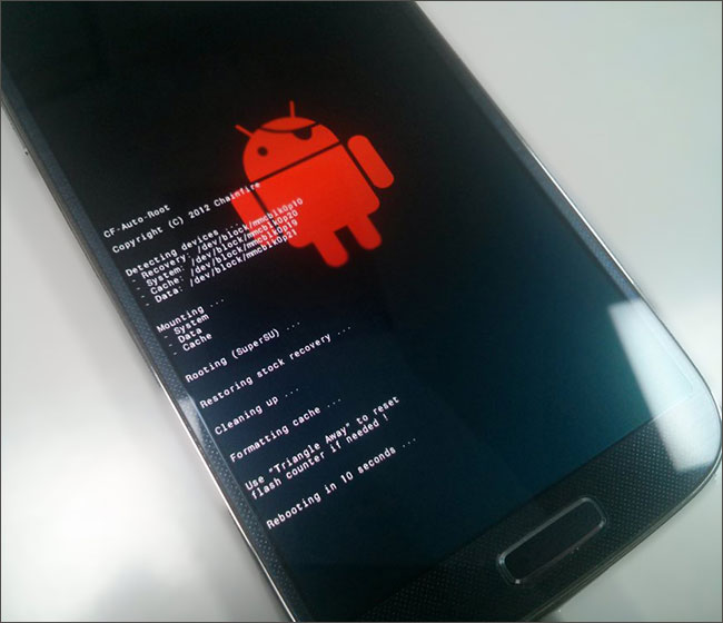 Top 6 Methods to One Click Root Android 5 0 Lollipop [Updated]