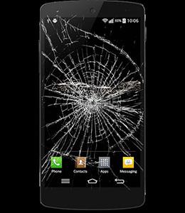 phone damage