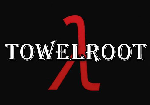 towelroot to root huawei