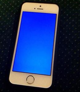 fix iphone stuck in white apple logo