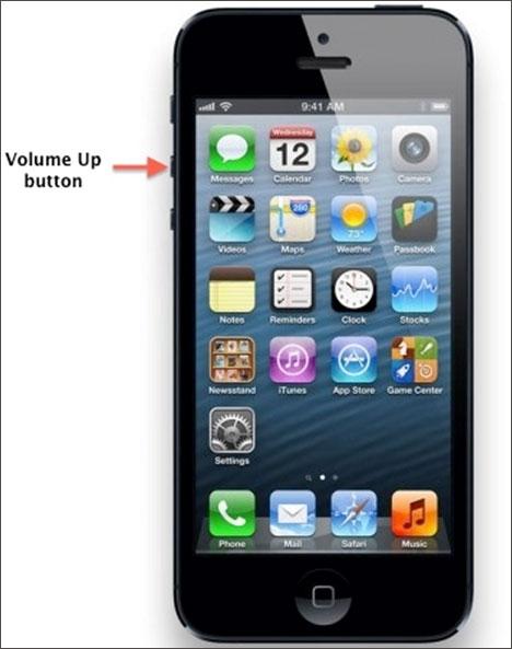 iphone 6 reboot loop