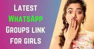 girl group link