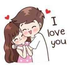 love couple b