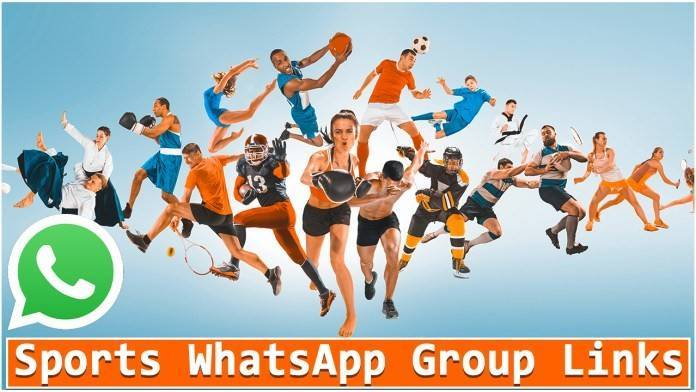 sport group link